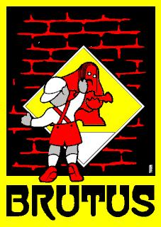 Brutus - Alko Alkohol - Pozdní Sběr 1999